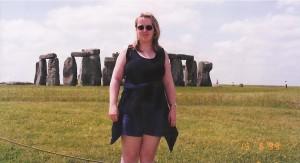Fiona overweight June 1999
