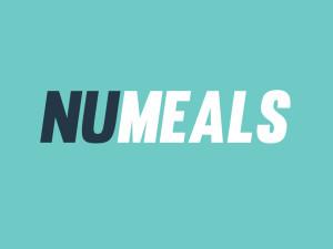 numeals logo