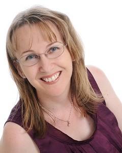 Fiona Kane, Nutritionist